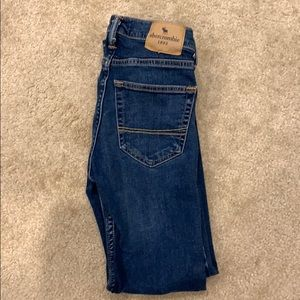 Abercrombie 1892 jeans